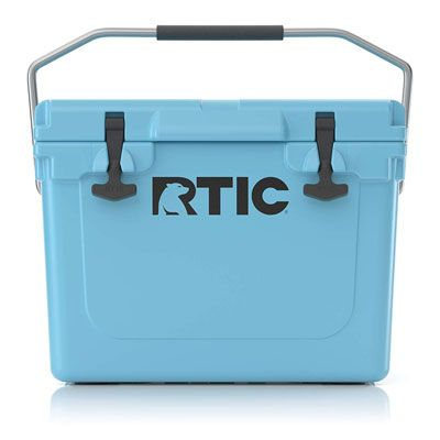 Top 10 Best Ice Cooler For Camping In 2020 Reviews Best10selling Rtic Rtic 20 Personalized Coolers