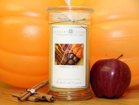Spicy and complex combination of cinnamon bark, nutmeg seed, clove bud, pumpkin fruit, vanilla bean and ginger root.