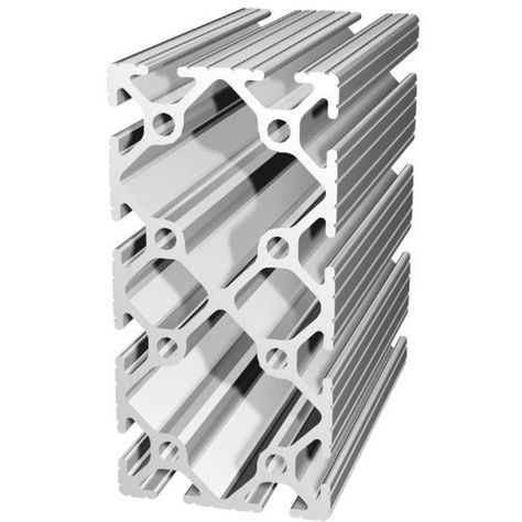 80 20 10 Series 2040 2 X 4 T Slotted Extrusion X 48 By 80 20 Inc 52 95 80 20 10 Series 2 X 4 T Slotted Aluminum Extrusion This Adjustable Modular Fram