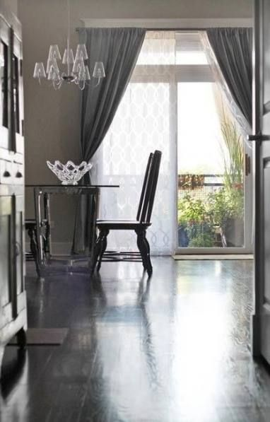 16 New Ideas For Apartment Patio Privacy Window Treatments