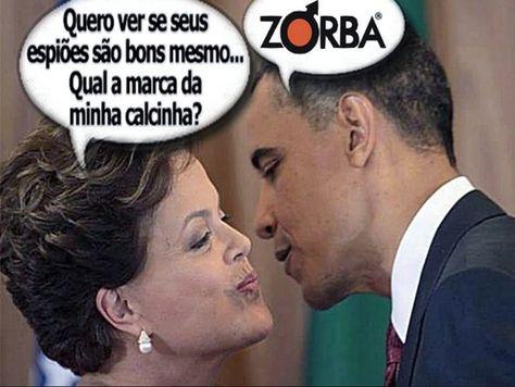 """Em entrevista, Dilma alega sofrer até """"preconceito sexual""""."""