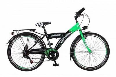 Ebay Angebot 24 24 Zoll Kinder City Fahrrad Bike Rad