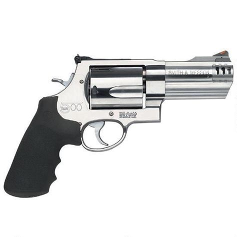 S/&W M586 357 MAGNUM 4 inch Black Gas Revolver No7 Crown Model Japan F//S