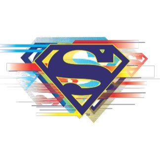 14++ Superman sheild information