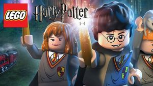 Lego Harry Potter Years 1 4 Game Guide Walkthrough Gamepressure Com Lego Harry Potter Harry Potter Years Harry Potter