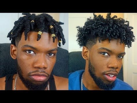 47+ Mens twist out hairstyle ideas