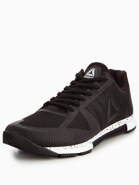 50d7f4500e55 Reebok CrossFit Speed TR 2.0 - Black