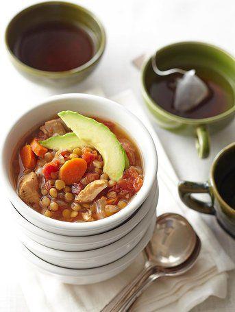 68be00bbe89f9124261077a7e57e2b72 - Chorizo And Lentil Soup Better Homes And Gardens
