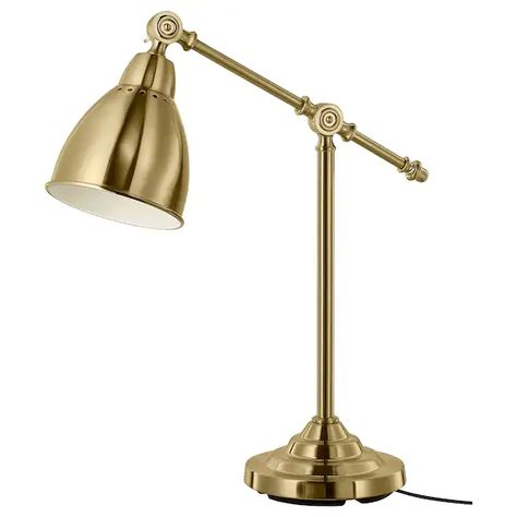 Ikea Barometer Lampe De Travail Lampe De Bureau Bulbes Et Lampe De Travail
