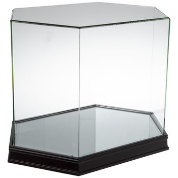 Helmet Mirrored Display Case In 2020 Display Case Mirror Display