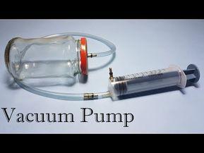 Pin By Mx Montes On Vacuum Pump Vacuum Pump Vacuums Homemade