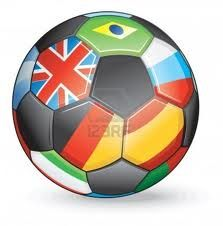 Lyndsey G.- Reterritorialization is when aspects of one culture are adopted by another culture and improved upon. Soccer is an example of reterritorialization because it originated in China during the 2nd and 3rd BCs. Since then it has been improvised and made into the sport it is today.