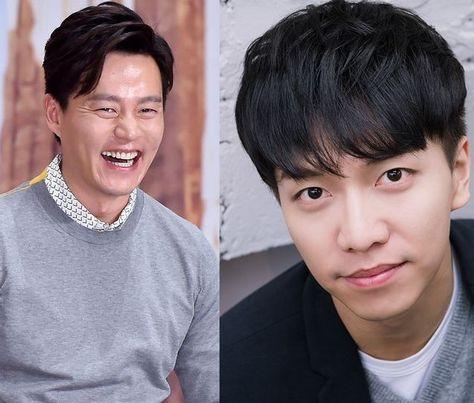 Chanyeol dating Lee SEO Jin