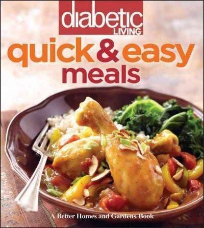 68c749d720464e0d21802cd6ab42731a - Better Homes And Gardens Diabetic Living Cookbook