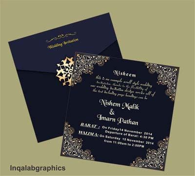 30 Best Invitation Card Templates Free Vector Coreldraw