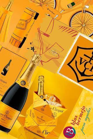 Champagne Veuve De Clicquot Mejor Champagne Te Para Tres Y Notas