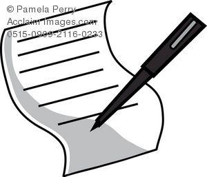28++ Pencil pen paper clipart ideas in 2021