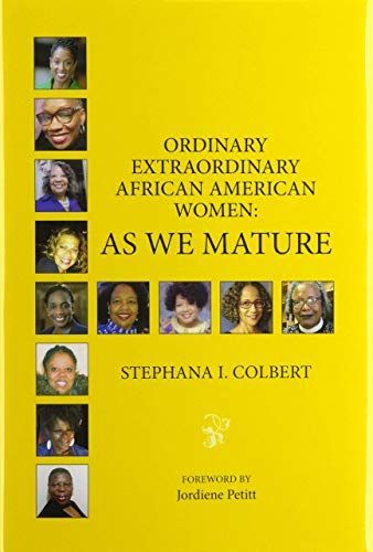 Book review of Ordinary Extraordinary African American Women