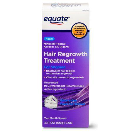 16+ Hair regrowth treatment for women ideas