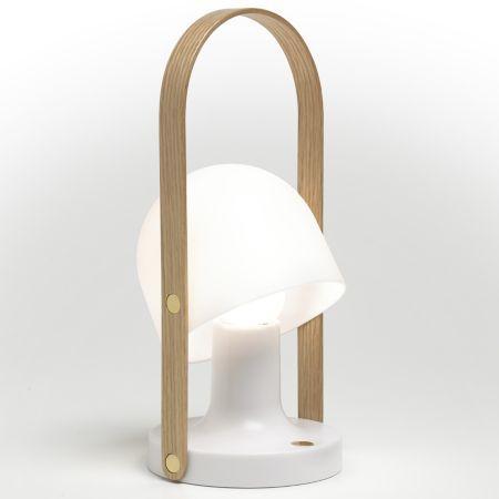 Marset Followme Rechargeable Led Table Lamp Ylighting Com Portable Table Table Lamp Portable Led Lamp