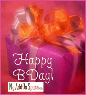 Happy birthday gift graphic plus many other high quality graphics happy birthday gift graphic plus many other high quality graphics for your facebook profile at kewlgraphics happy birthday pinterest happy negle Choice Image