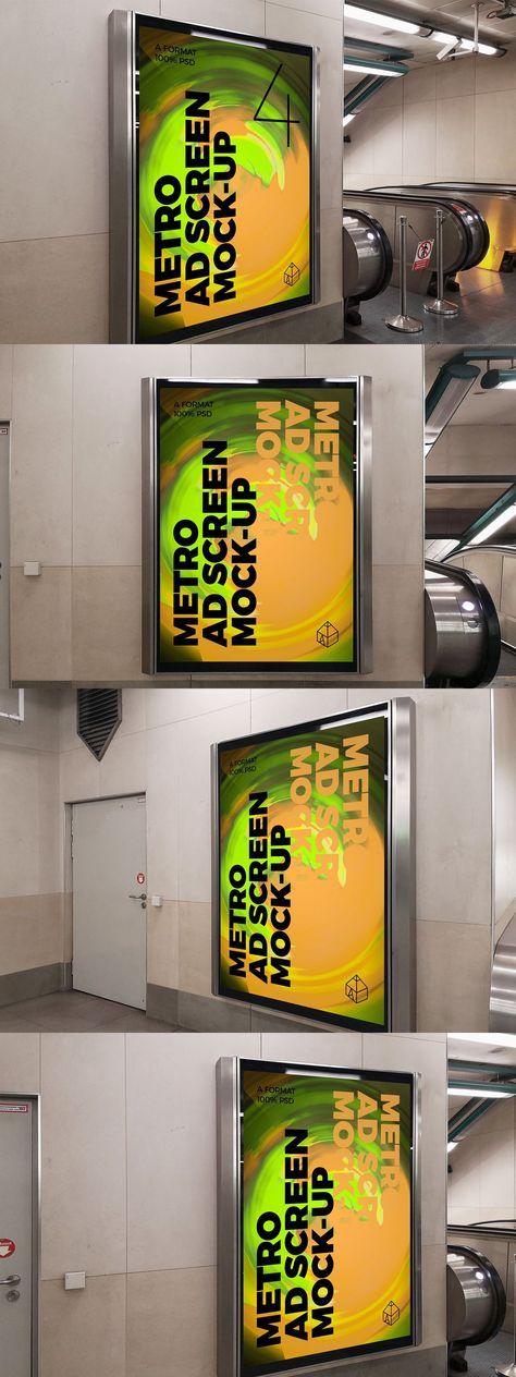 Metro Ad Screen Mock-Ups 8 v1
