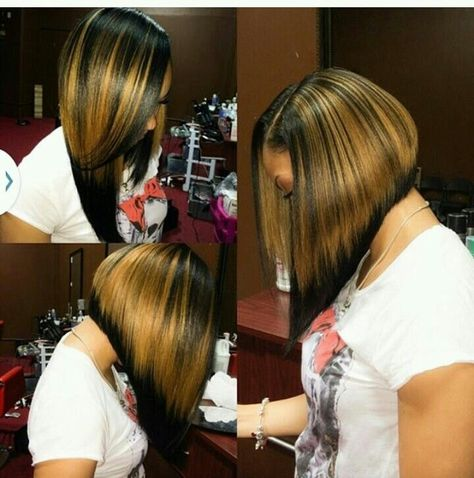 Lord Hamercy! - http://www.blackhairinformation.com/community/hairstyle-gallery/relaxed-hairstyles/lord-hamercy/ #relaxedhairstyles