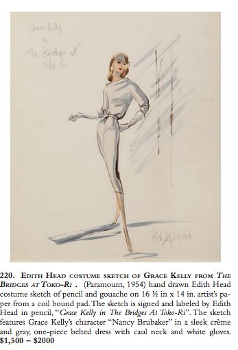 Vintage Large Fashion Hatbox ~ Fashion Sketches Drawings~ Shabby /& Chic ~ Fashion Drawings Fashionable Ladies~ 1940\u2019s Prop Distressed