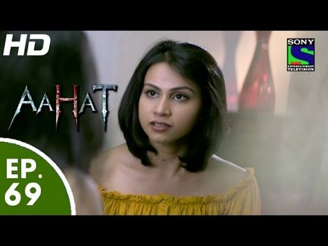 Sony Tv Drama Serial | Aahat - Episode 69 | This drama is