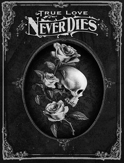 Gothic Victorian Art #skulls #gothicart #gothc #gothicrose Art Victorian art Gothic art