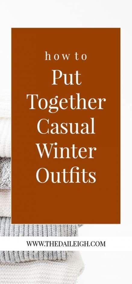 How To Wear Leggings In Your 30s 60 Best Ideas How To Wear Leggings Casual Winter Outfits Winter Capsule Wardrobe
