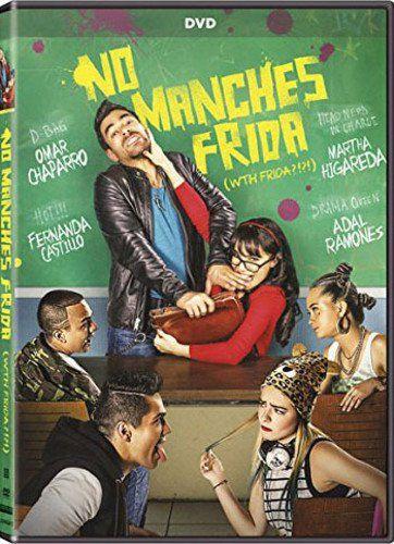 No Manches Frida Edizione Stati Uniti Italia Dvd Edizione