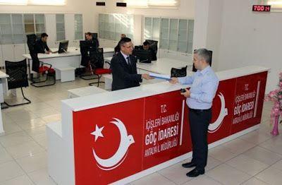 دليل السوريين في تركيا كيفية التقديم على طلب استرحام لمن فقد او سلم الك Blog Posts Decor Blog