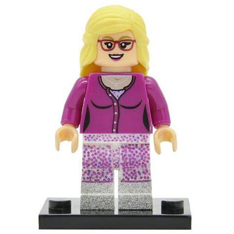 Stan Lee Origin Marvel Comics Lego Moc Minifigure Gift For Kids