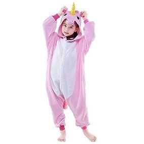 La Pijama Que Quiero Unicorn Onesie Kids Unicorn Onesie Pajamas Kids Flannel