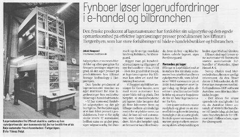 odense Fynboer EffiMat Storage...