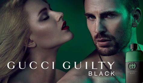 Guilty Le Nouveau Parfum Gucci Pg Fragrances