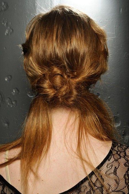 Frisuren hochzeit leicht