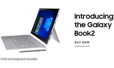 Introducing The Galaxy Book2 Galaxy Book Samsung Galaxy Keyboard