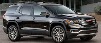 2020 Gmc Acadia Color Options Carl
