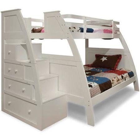 doc sofa bunk bed unit