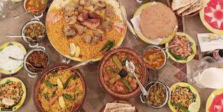 Pin On أكثر الأكلات السعودية الأكثر شعبية