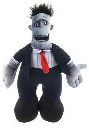 Brand New Hotel Transylvania 2 Frankenstein Character 11 Soft Toy