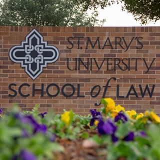St Mary S University School Of Law In San Antonio Texas Law School Law School