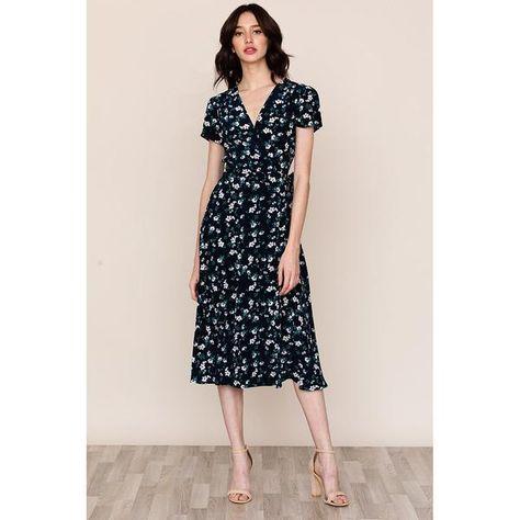 Spin Me Around Dress
