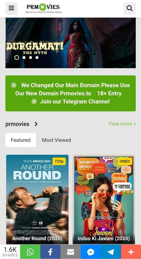 Watch Free Latest Movies TV Shows & Web Series Online  paisanews