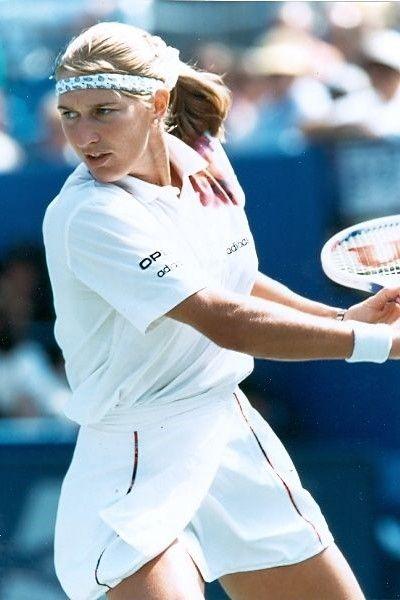 Steffi Graf Steffi Graf Professional Tennis Players Tennis Players
