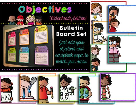 Easy Objectives Display