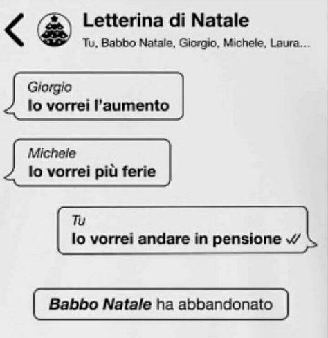 Babbo Natale Whatsapp.Pinterest