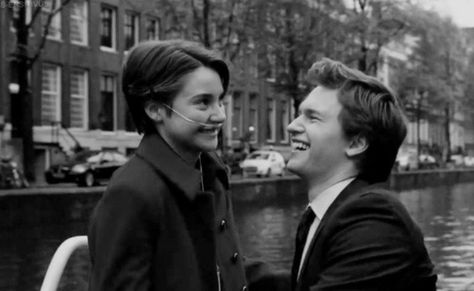 3 Reasons Why The Fault In Our Stars Movie Was Perfect